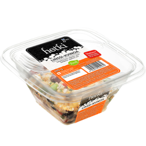 Linssikvinoa